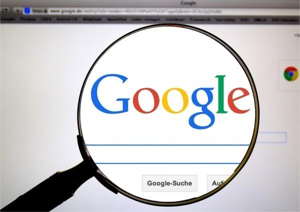 Google Loupe