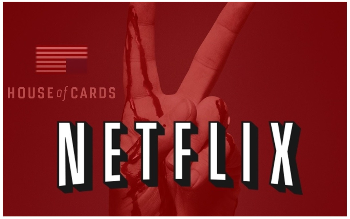 Leçon de big data par Netflix