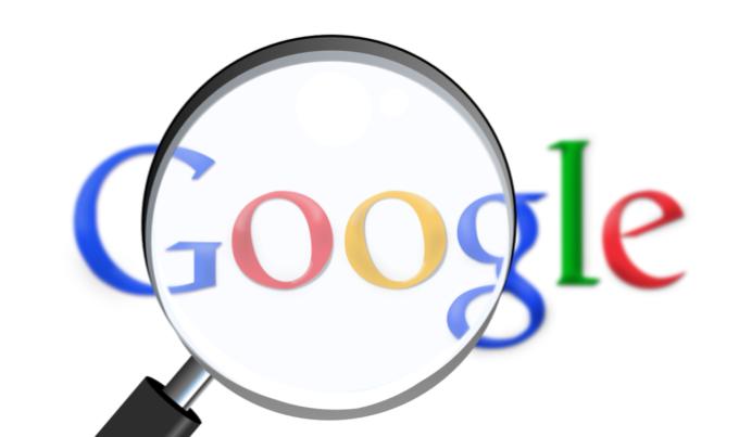 Google passé à la loupe