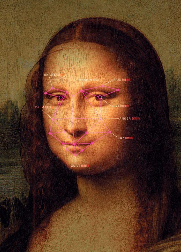 monalisa-facial-mapping