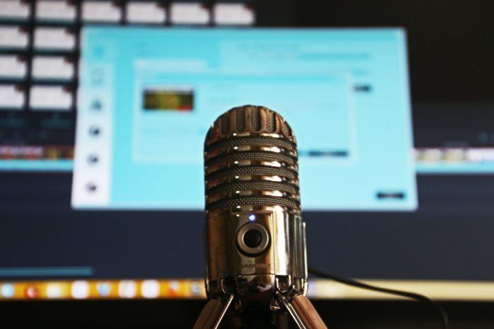 les tendances du content marketing en 2020 - le podcast